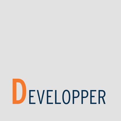 Développer