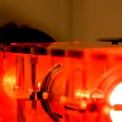 TPs Holographie et Laser HeNe