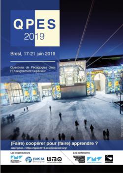 ProTIS à QPES 2019 !